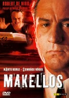 Flawless - German DVD cover (xs thumbnail)