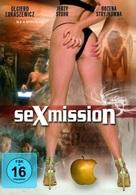 Seksmisja - German DVD cover (xs thumbnail)