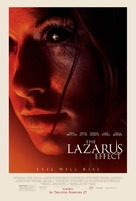 The Lazarus Effect - Movie Poster (xs thumbnail)