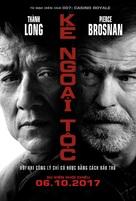 The Foreigner - Vietnamese Movie Poster (xs thumbnail)