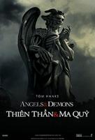 Angels & Demons - Vietnamese Movie Poster (xs thumbnail)