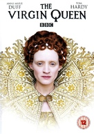 """""""The Virgin Queen"""" - British Movie Cover (xs thumbnail)"""