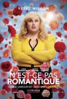 Isn't It Romantic - Canadian Movie Poster (xs thumbnail)