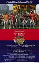 Sgt. Pepper's Lonely Hearts Club Band - Movie Poster (xs thumbnail)