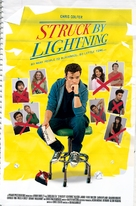 Struck by Lightning - Movie Poster (xs thumbnail)
