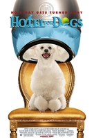 Hotel for Dogs - Movie Poster (xs thumbnail)