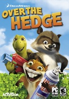 Over The Hedge - Movie Cover (xs thumbnail)