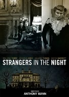 Strangers in the Night - DVD cover (xs thumbnail)