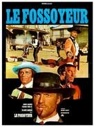 Sono Sartana, il vostro becchino - French Movie Poster (xs thumbnail)