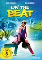 Sur le rythme - German Movie Cover (xs thumbnail)