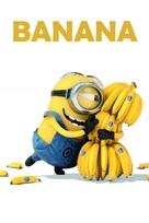 Banana - Movie Poster (xs thumbnail)