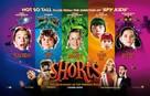 Shorts - British Theatrical poster (xs thumbnail)