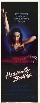 Heavenly Bodies - Movie Poster (xs thumbnail)