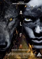 Alpha - Polish Movie Poster (xs thumbnail)