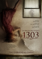 Apartment 1303 3D - Italian Movie Poster (xs thumbnail)