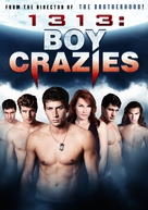 1313: Boy Crazies - DVD cover (xs thumbnail)