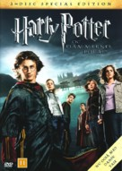 Harry Potter and the Goblet of Fire - Danish Movie Cover (xs thumbnail)