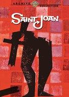 Saint Joan - DVD cover (xs thumbnail)