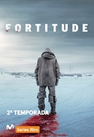 """Fortitude"" - Spanish Movie Poster (xs thumbnail)"