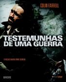 Triage - Brazilian Movie Poster (xs thumbnail)