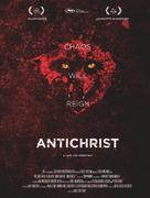 Antichrist - Movie Poster (xs thumbnail)