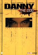 Danny the Dog - DVD cover (xs thumbnail)