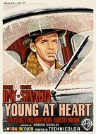 Young at Heart - Movie Poster (xs thumbnail)