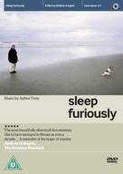Sleep Furiously - British DVD cover (xs thumbnail)