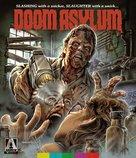 Doom Asylum - Canadian Movie Cover (xs thumbnail)