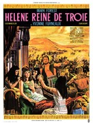 Leone di Tebe - French Movie Poster (xs thumbnail)