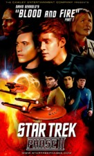 """Star Trek: New Voyages"" - Movie Poster (xs thumbnail)"