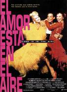 Strictly Ballroom - Spanish Movie Poster (xs thumbnail)