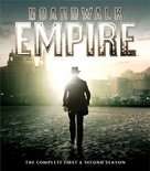 """Boardwalk Empire"" - Blu-Ray cover (xs thumbnail)"