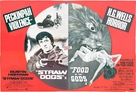 The Food of the Gods - British Combo poster (xs thumbnail)