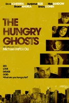 The Hungry Ghosts - DVD cover (xs thumbnail)