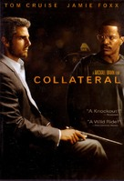 Collateral - Movie Poster (xs thumbnail)