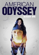 """American Odyssey"" - Movie Cover (xs thumbnail)"
