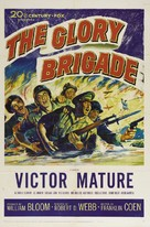 The Glory Brigade - Movie Poster (xs thumbnail)