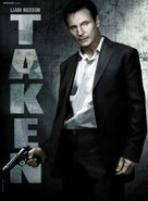 Taken - French poster (xs thumbnail)