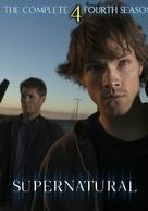 """Supernatural"" - DVD movie cover (xs thumbnail)"