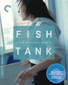 Fish Tank - Blu-Ray cover (xs thumbnail)