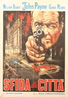 The Boss - Italian Movie Poster (xs thumbnail)