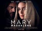 Mary Magdalene - British Movie Poster (xs thumbnail)