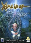 """Xcalibur"" - British DVD cover (xs thumbnail)"