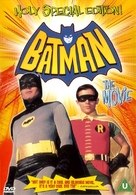 Batman - British DVD movie cover (xs thumbnail)