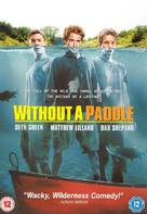 Without A Paddle - British DVD movie cover (xs thumbnail)