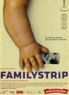 Familystrip - Spanish Movie Poster (xs thumbnail)