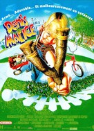 Dennis the Menace - French Movie Poster (xs thumbnail)