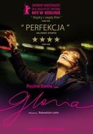 Gloria - Polish Movie Poster (xs thumbnail)