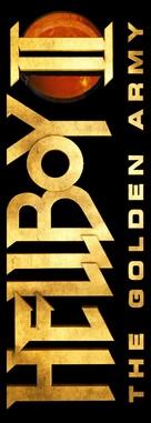Hellboy II: The Golden Army - Logo (xs thumbnail)